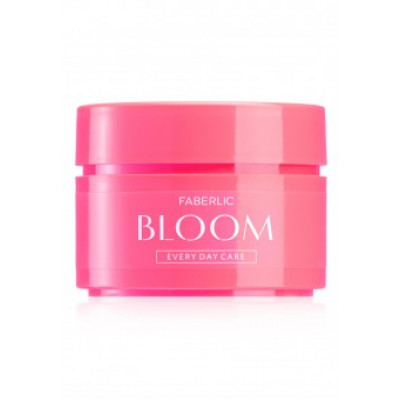Дневной крем для лица «Bloom 45+» Faberlic