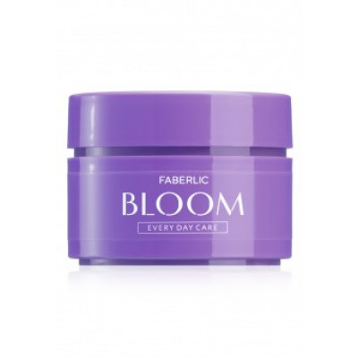 Дневной крем для лица «Bloom 55+» Faberlic