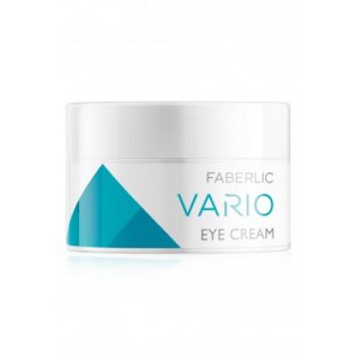 Крем для ухода за кожей вокруг глаз «VARIO» Faberlic