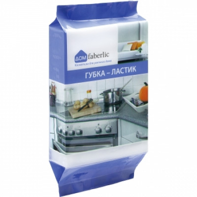 Губка-ластик Faberlic