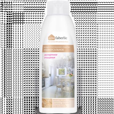 Концентрированное универсальное средство «Экспертное очищение» Faberlic