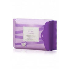 Ночные гигиенические прокладки с анионовым чипом «Storie d'Amore» Faberlic