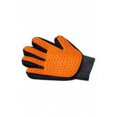 Перчатка для вычесывания шерсти Faberlic