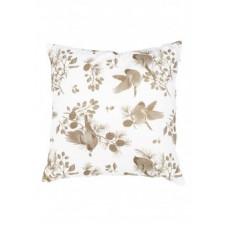Подушка «Снежинки» Faberlic цвет Белый