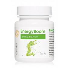 Концентрат пищевой прессованный «Заряд энергии» Faberlic