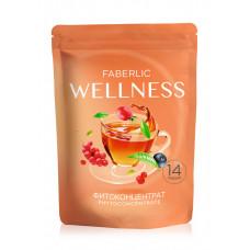Напиток чайный растворимый «Wellness» Faberlic