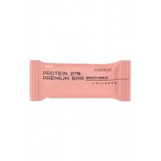 Протеиновый батончик «Protein Premium Bar» Faberlic со вкусом абрикоса и ванили