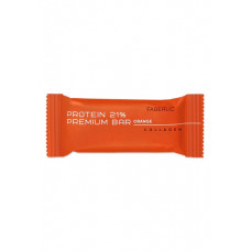 Протеиновый батончик «Protein Premium Bar» Faberlic со вкусом апельсина
