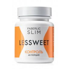 Концентрат пищевой прессованный «LesSweet» Faberlic