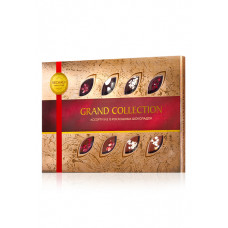 Набор шоколада «Grand Collection» Faberlic без сахара