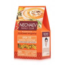 Крем-суп Faberlic тыквенно-чечевичный