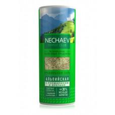 Соль с пониженным содержанием натрия «Альпийская» с розмарином и орегано Faberlic
