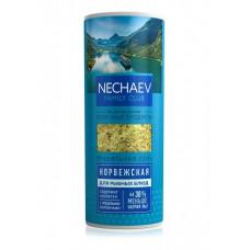 Соль с пониженным содержанием натрия «Норвежская» для рыбных блюд Faberlic