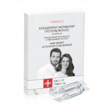 Концентрат-активатор роста волос в ампулах «Expert Pharma» Faberlic