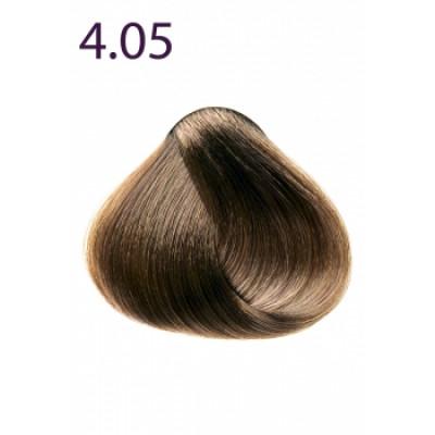 Стойкая крем-краска «Максимум цвета» Faberlic тон Каштан шоколадный 4.05