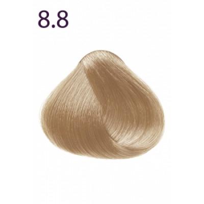 Стойкая крем-краска «Максимум цвета» Faberlic тон Светлый блондин бежевый 8.8