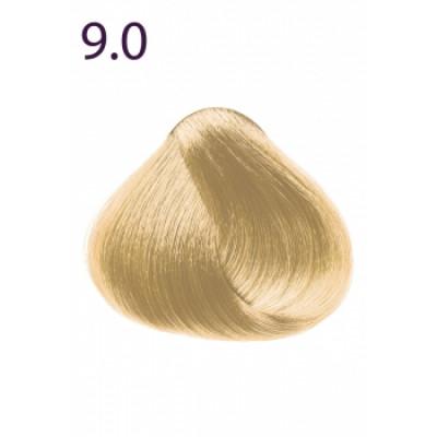 Стойкая крем-краска «Максимум цвета» Faberlic тон Очень светлый блондин 9.0