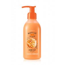 Жидкое мыло для рук «Апельсиновая меренга» Faberlic