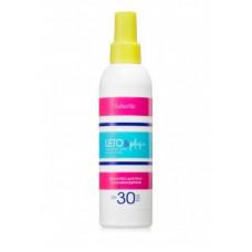 Молочко для тела солнцезащитное «LETO&plage» Faberlic с SPF 30