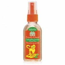 Спрей для волос с блестками «Кошка Манго» Faberlic