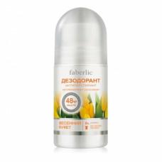 Дезодорант-антиперспирант «Весенний букет» Faberlic