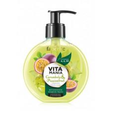 Витаминное жидкое мыло «Карамбола и маракуйя» Faberlic