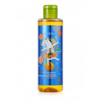 Гель для душа «Апельсин-ка» Faberlic