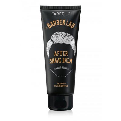 Бальзам после бритья «BarberLab» Faberlic