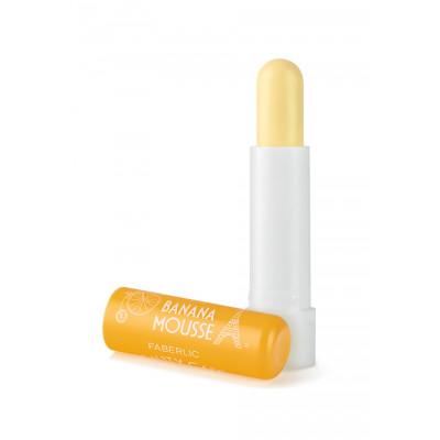 Бальзам для губ «Банановый мусс» Faberlic