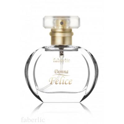 Парфюмерная вода для женщин «Donna Felice» Faberlic, 30 мл