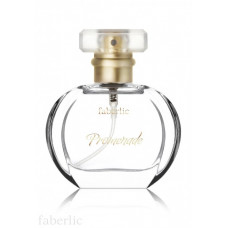 Парфюмерная вода для женщин «Promenade» Faberlic, 30 мл