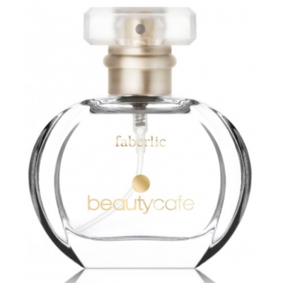 Парфюмерная вода для женщин «Beauty Cafе» Faberlic, 30 мл
