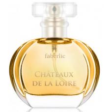 Парфюмерная вода для женщин «Chateaux de la Loire» Faberlic, 30 мл