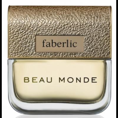 Парфюмерная вода для женщин «Beau Monde» Faberlic