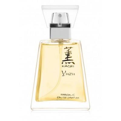 Парфюмерная вода для женщин «Kaori Yuzu» Faberlic
