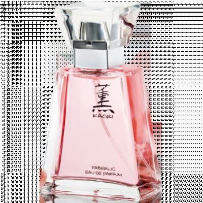 Парфюмерная вода для женщин «Kaori» Faberlic