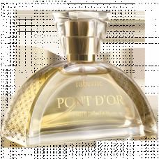Парфюмерная вода для женщин «PONT D'OR» Faberlic