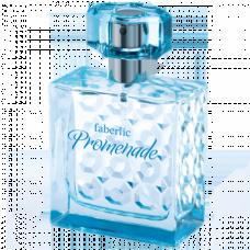 Парфюмерная вода для женщин «Promenade» Faberlic