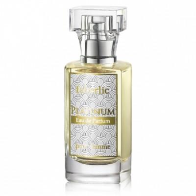 Парфюмерная вода для женщин «PLATINUM» Faberlic