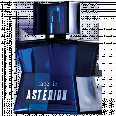 Туалетная вода для мужчин «ASTERION» Faberlic