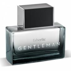 Туалетная вода для мужчин «Gentleman» Faberlic