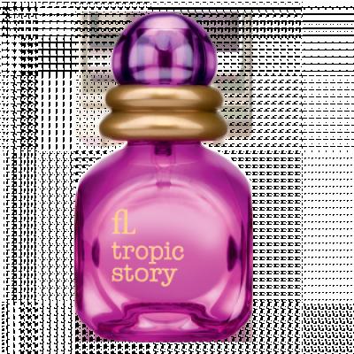 Туалетная вода «Tropic Story» Faberlic