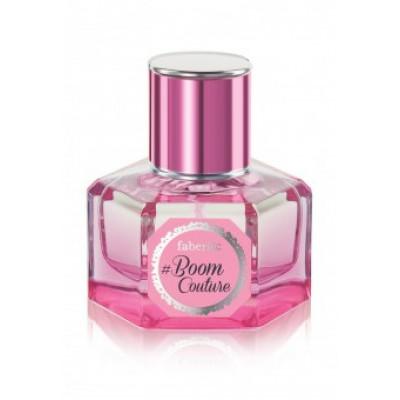Парфюмерная вода для женщин «Boom Couture» Faberlic