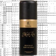 Парфюмированный дезодорант для мужчин «Mon Roi» Faberlic