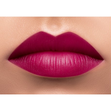 Матовая губная помада «Первая леди» Faberlic тон Завораживающий вишневый