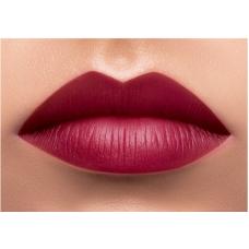 Матовая губная помада «Первая леди» Faberlic тон Выразительный бордовый