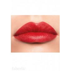 Стойкий маркер для губ «SPORT&plage» Faberlic тон Тёмно-красный