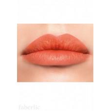 Стойкий маркер для губ «SPORT&plage» Faberlic тон Оранжевый