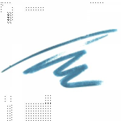 Кайал для глаз «Ультрамодерн» Faberlic тон Небесная лазурь