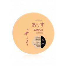 Восстанавливающая маска «Лотос» Arisu для всех типов волос Faberlic